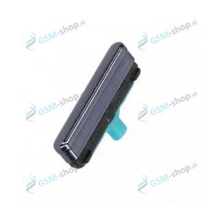 Tlačidlo zapínania Samsung Galaxy S21 5G, S21 Plus 5G šedé Originál