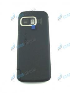 Kryt Nokia 5800 zadný modrý a dotykové pero Originál