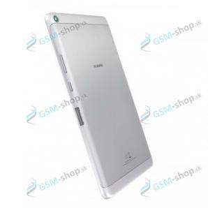 Kryt Huawei MediaPad T3 8.0 LTE (KOB-L09) zadný šedý Originál