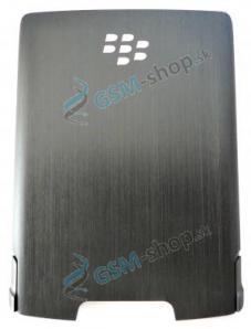 Kryt Blackberry 9500 Storm batérie čierny