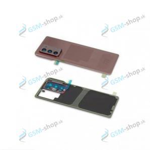 Kryt Samsung Galaxy Z Fold 2 5G (F916) batérie bronzový Originál