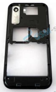 Stred Samsung S5230 čierny Originál