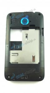 Stred HTC Desire 200 čierny Originál