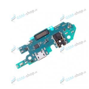 Flex Samsung Galaxy A10 Dual (A105) pre nabíjanie Originál