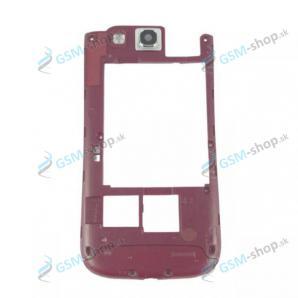 Stred Samsung Galaxy S3 (i9300) červený Originál
