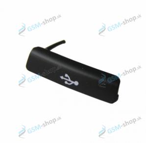 Krytka USB Samsung S7710 čierna Originál