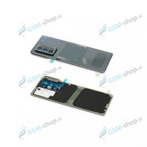 Kryt Samsung Galaxy Z Fold 2 5G (F916) batérie čierny Originál