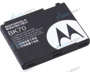 Batéria Motorola BK70 Originál neblister