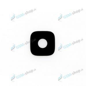 Sklíčko kamery Samsung J320F, J500F, T280 čierne Originál