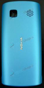 Kryt Nokia 500 zadný modrý Originál