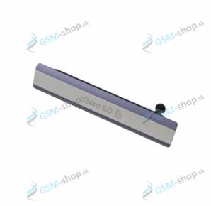 Krytka microSD Sony Xperia Z2 D6502 čierna Originál