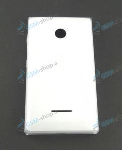 Kryt Microsoft Lumia 532 batérie biely Originál