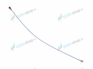 Koaxiálny káblik Samsung Galaxy A80 (A805) modrý Originál