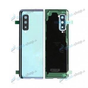 Kryt Samsung Galaxy Fold (F900) batérie zelený Originál