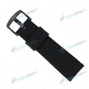 Remienok Samsung Gear Sport (R600) s prackou čierny Originál