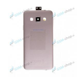 Kryt Samsung Galaxy A3 (A300F) batérie zlatý Originál