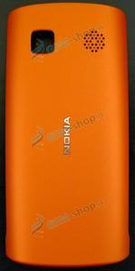 Kryt Nokia 500 zadný oranžový Originál