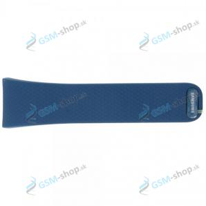 Remienok Samsung R360 Gear Fit 2 modrý časť B Originál