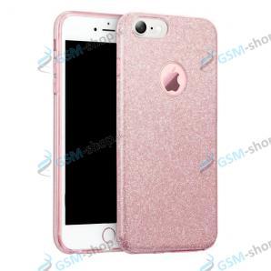 Púzdro Samsung Galaxy S20 (G980) SHINE silikón ružové
