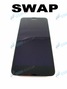 LCD NOKIA Lumia 630, Lumia 635 a dotyk s krytom Originál SWAP