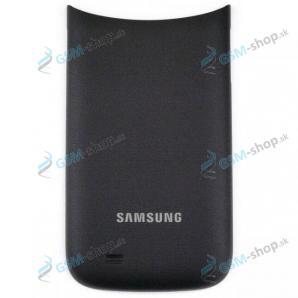 Kryt Samsung Galaxy W (i8150) batérie čierny Originál