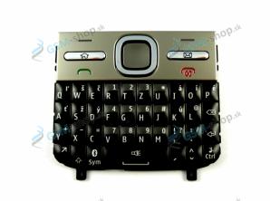 Klávesnica Nokia E5-00 čierna Originál