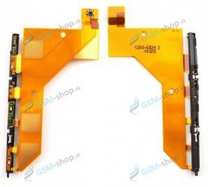 Flex Sony Xperia Z3 D6603 pre nabíjanie Originál