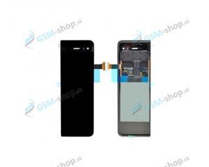 LCD Samsung Galaxy Fold (F900) a dotyk SUB čierny Originál