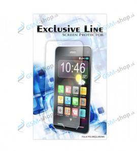 Ochranná fólia pre Samsung J4 Plus J415, J6 Plus J610 zakrivená