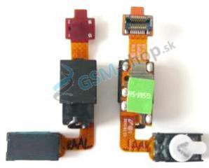 Repro Samsung i5800, i5801 a flex Originál