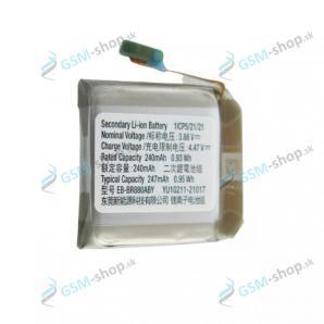 Batéria Samsung Galaxy Watch 4 Classic 42mm (R880) EB-BR880ABY Originál