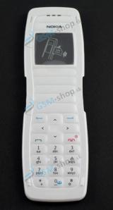 Klávesnica Nokia 2650, 2652 biela Originál