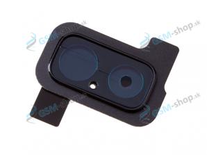 Kryt Samsung Galaxy J6 Plus (J610) rám zadnej kamery Originál