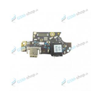 Flex Motorola Moto G 5G Plus (XT2075) pre nabíjanie Originál