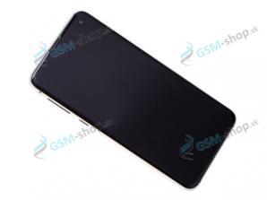 LCD Samsung Galaxy S10e (G970) a dotyk s krytom bielym Originál