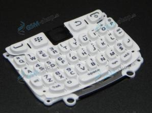 Klávesnica BlackBerry 9320 biela