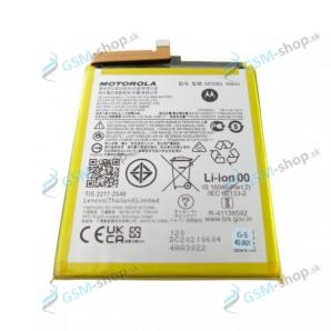 Batéria Motorola Edge 20 (XT2143) MB40 Originál