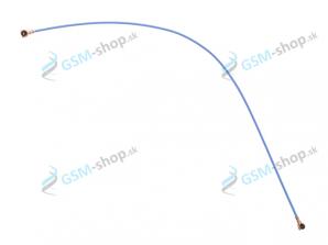Koaxiálny káblik Samsung Galaxy A10 (A105) modrý Originál