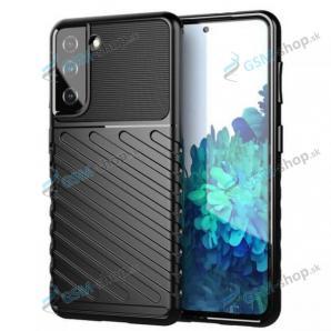 Púzdro THUNDER Samsung Galaxy S21 5G (G991) čierne