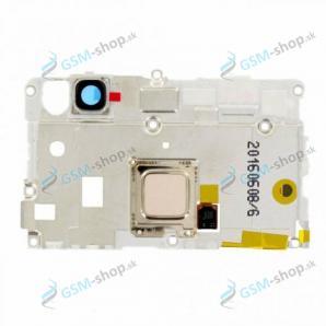 Kryt Huawei P9 Lite VNS-L21 stredový vnútorný zlatý Originál