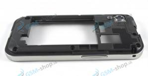 Stred Samsung S5830, S5830i biely Originál