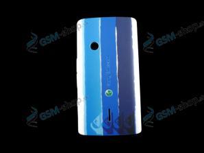 Kryt Sony Ericcson Xperia X8 batérie Quiksilver Originál