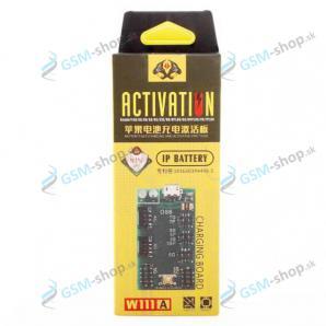 Aktivátor batérií W111A