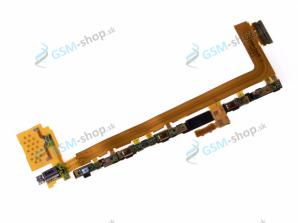 Flex Sony Xperia Z5 Premium bočný Originál