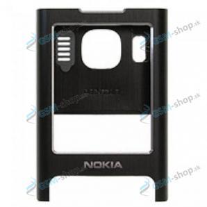 Kryt Nokia 6500 Classic vrchný čierny Originál