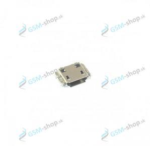 Konektor Samsung i8000, S8000, S8300 Originál