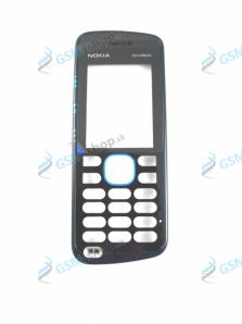 Kryt Nokia 5220 predný modrý Originál