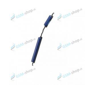 Tlačidlá hlasitosti a zapínania Samsung Galaxy M20 (M205) modré Originál
