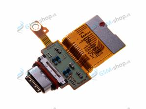 Konektor Sony Xperia XZ2 Compact a flex Originál