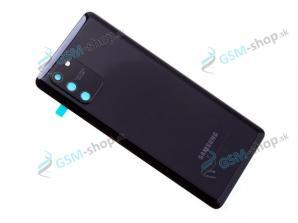 Kryt Samsung Galaxy S10 Lite (G770) batérie čierny Originál